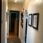 Hallway mini-makeover
