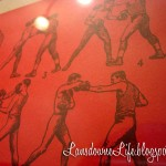 No-cost vintage boxer wall art