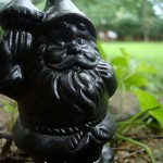 A gnome for our home