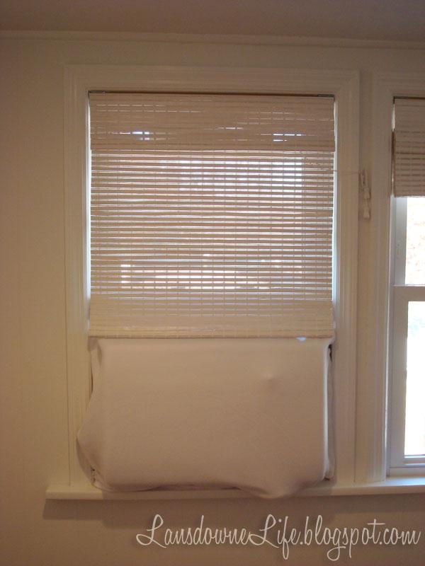 Window Air Conditioner Cover Lansdowne Life