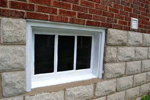 basement windows exterior. Modren Windows In Basement Windows Exterior U