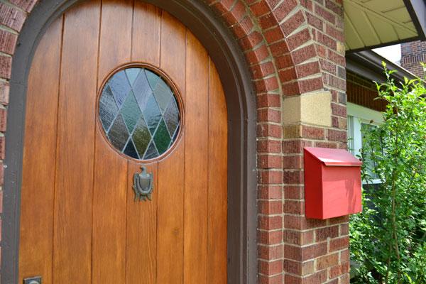 refinishing front doorRefinishing Wood Doors  Refinishing An Old Wood Front Door