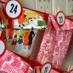Advent calendar prizes: Toys and treats