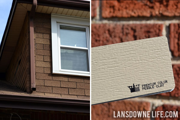 A Whole New Look Exterior Color Choices Lansdowne Life
