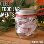 Upcycled baby food jar ornaments: 12 ideas to try