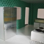 DIY Dollhouse: Kitchen furniture (Part 3 of 6)