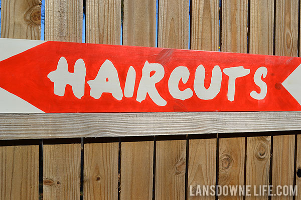 wasn t going to post this Haircuts To Signs