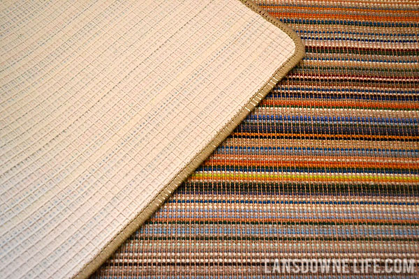 Rubber Back Rugs Rugs Ideas