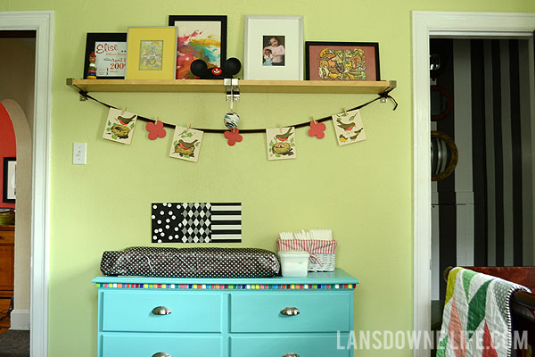 Decorating A Shared Bedroom For Two Little Girls