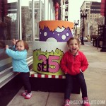 On the hunt: STL250 Cakeway to the West #STL250
