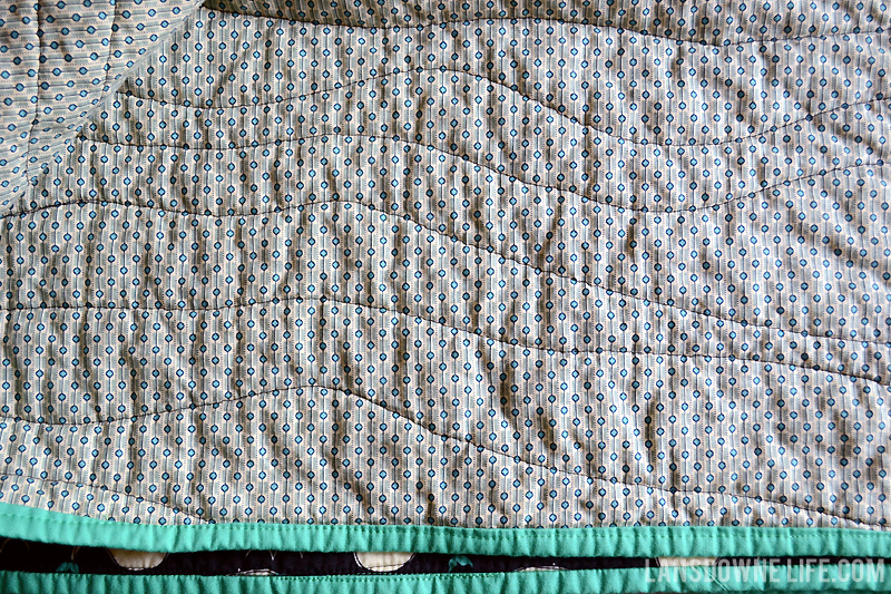 Baby Boy Whole Cloth Quilt With Whales Lansdowne Life
