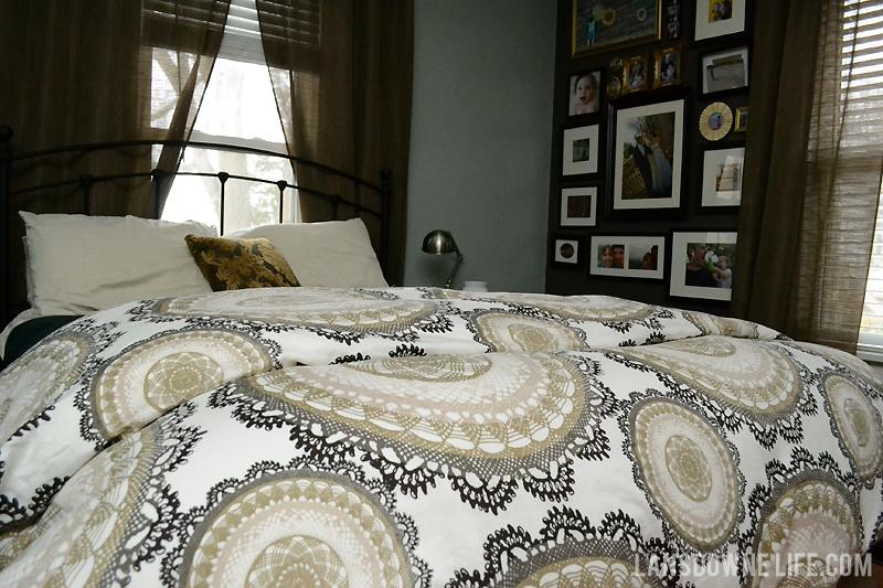 declutter 2015 the bedroom lansdowne life