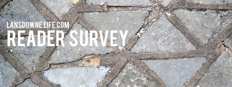 2014 Lansdowne Life Reader Survey