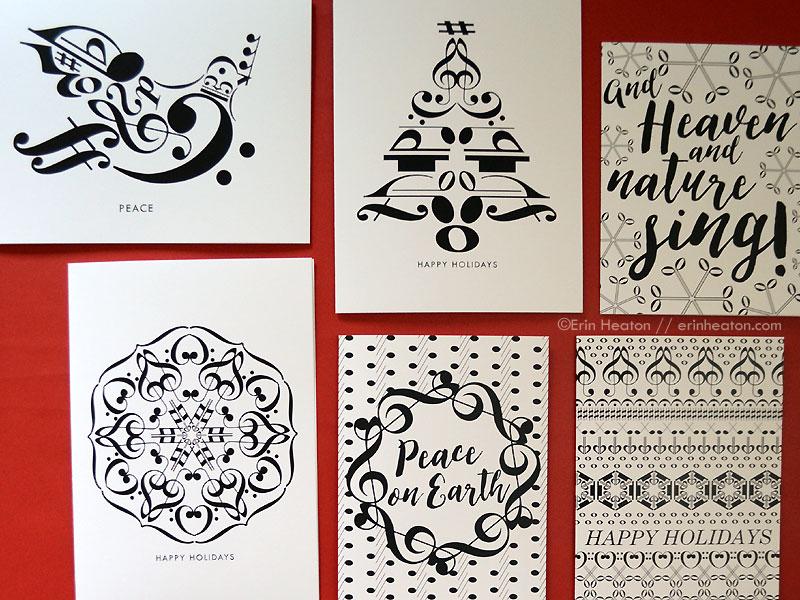 music-christmas-cards - Lansdowne Life